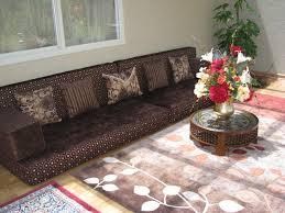 Majlis Design (Floor Seating) traditional