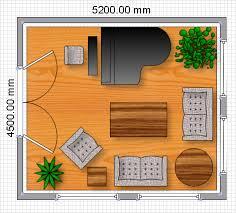 Impressive Design 5 Plan Of Room Aspen Hotel .