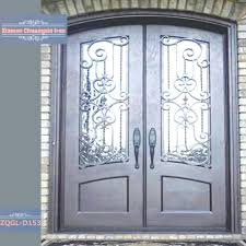 Exciting Cast Iron Front Doors New Custom Wrought Entry Los ...