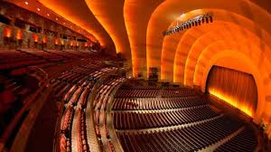 Radio City Hall Interactive Seating Chart Best Picture Of