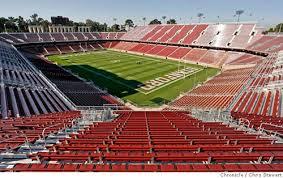 38 Bright Stanford Stadium Seating Chart