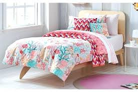 cute bed sets queen size bedding comforter full home improvement astounding girls fascinating for college