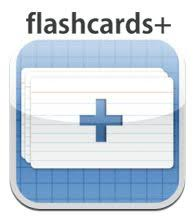 Make Flash Cards App