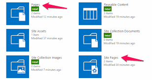Sharepoint Team Site Template Testing The Publishing Feature On A Team Site In Sharepoint
