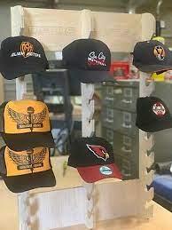 hat rack baseball cap holder hanging