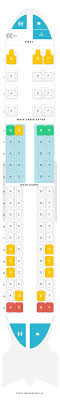 American Airlines American Eagle Seating Chart Seatguru Seat Map American Airlines Seatguru