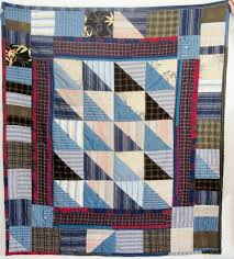 200 best t shirt memory quilt images on Pinterest | Conference ... & Memory Quilt from Dad's shirts Adamdwight.com