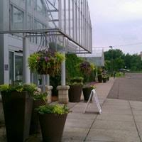 bachmans garden center. Photo Taken At Bachmans Plymouth By Paul On 6/9/2013 Garden Center