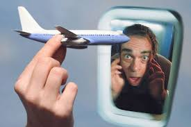 Image result for fear of flying
