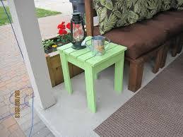 outdoor table ideas pinterest. best 25 outdoor end tables ideas on pinterest pallet table side e