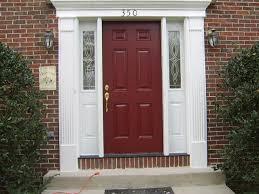 front door paintExterior Door Paint With Front Door After Exterior Paint To Be