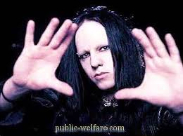 Former drummer and founding member joey jordison has died at the age of 46. Joey Jordison Biography And Discography Celebrities 2021
