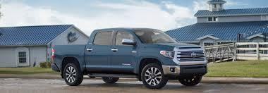 2019 Toyota Tundra Pickup Truck Exterior Color Options - Ackerman Toyota