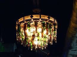 beer bottle chandelier kit image of made beer bottle chandelier diy beer bottle chandelier kit