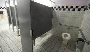 middle school bathroom. Perfect Bathroom A Disabled Toilet Stall Is Shown In The Boys Bathroom Where Police Were  Investigating Reports Of On Middle School Bathroom