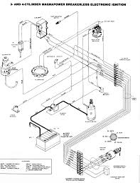 Mercruiser coil wiring diagram wiring source