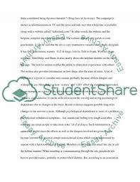 drug awareness campaign essay example topics and well written  drug awareness campaign essay example
