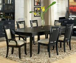 dining room tables black dining table sets black friday deals