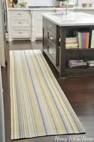 fantastic striped kitchen rug runner rugs awesome kitchen rug sets for kitchen decorating ideas