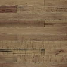 honey oak easyfit reclaimed wood wall