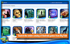 May 7, 2015 | by fgn hidden objects. Amazon Com Big Fish Games App Appstore For Android