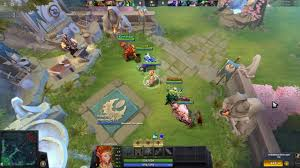 playing multiplayer dota 2 offline with local area network youtube