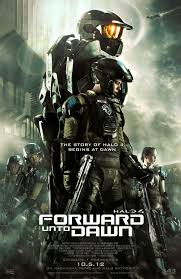 Halo: Forward Unto Dawn