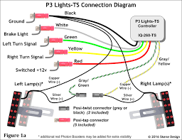 3 wire strobe light wiring diagram wiring diagram libraries 12v led tail light wiring detailed wiring diagramled tail lights wiring wiring diagrams 12v led light