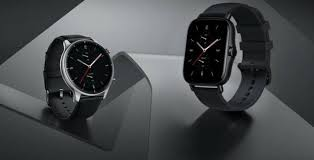 <b>Amazfit GTR</b> 2 and GTS 2 offer a ton of <b>new</b> features for under $200