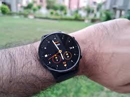 Xiaomi Mi Watch Revolve: 3 things I ...
