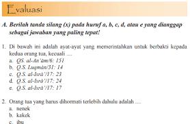 Try the suggestions below or type a new query above. Jawaban Pg Evaluasi Bab 8 Pai Halaman 132 Kelas 11 Orang Tua Dan Guru Bastechinfo