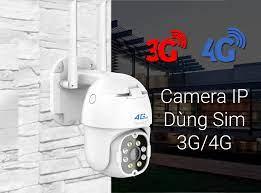 Camera IP 3G 4G là gì? Có gì lợi hại? Cách chọn Camera giám sát 3G 4G – Thế  Giới Sáng Tạo