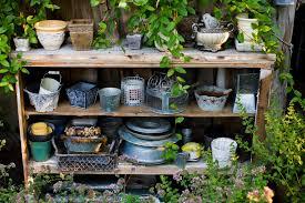how to repurpose flowerpots planters