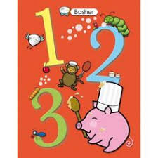 123 by basher funny captivating and loved by my kids requested re