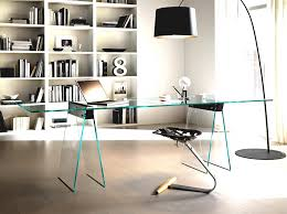 home office glass desks. plain desks desks for home office concept design glass furniture 70  metal and with regard to modern glass throughout c