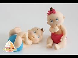 Baby Fondant Topper Anleitung Baby Aus Fondant Ohne Silikonform