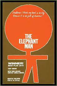 best the elephant man images the elephants  the elephant man 1979 best play