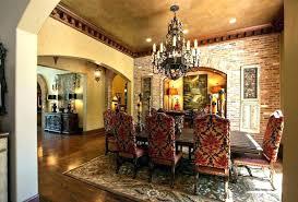 Old Brick Dining Room Sets Cool Design Inspiration