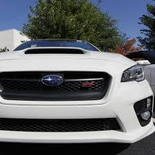 2015 subaru wrx logo. Exellent Logo Subaru 2015 STI Grille Badge With 2015 Wrx Logo I