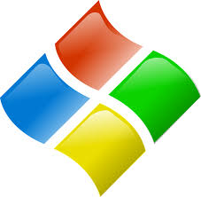 Windows Logo · Free vector graphic on Pixabay
