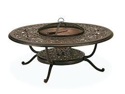 fire pit coffee table cast aluminum fire pit coffee table fire pit coffee table combo uk