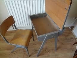 childs school desk chair vintage and retro school desks and childs desks