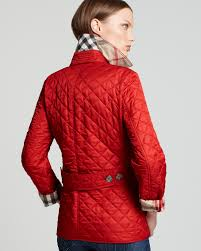 Burberry Brit Copford Quilted Jacket | Bloomingdale's | purchase ... & Burberry Brit Copford Quilted Jacket | Bloomingdale's Adamdwight.com