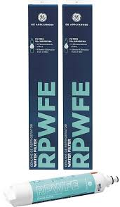 Ge Appliances Water Filter Amazoncom Ge Rpwfe Refrigerator Water Filter Replaces Model Rpwf