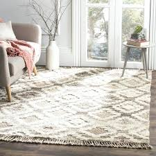 natural wool rugs hand woven natural wool rug 9 x natural wool rug cleaner