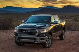 FCA Canada: Ram Adds Multifunction Tailgate to 2019 Ram 1500 | Indo ...