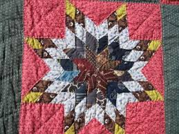 18 best ANTIQUE. QUILTS images on Pinterest | Beautiful, Bedding ... & Marie Miller Antique Quilts ~ Variable Star Adamdwight.com
