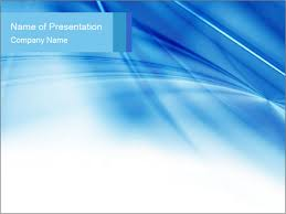 Powerpoint Backgrounds Blue Digital Blue Background Powerpoint Template Infographics Slides