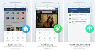 It is a faster, safer way to search and get answers quickly with searching engine. Uc Browser Mini Apk Download Apkmirror