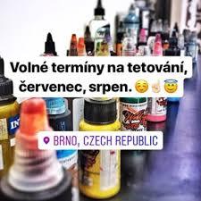 𝐎𝐋𝐈𝐍 𝐕𝐘𝐇𝐍𝐀𝐋 Tattoo Brno At Olinvyhnaltattoobrno